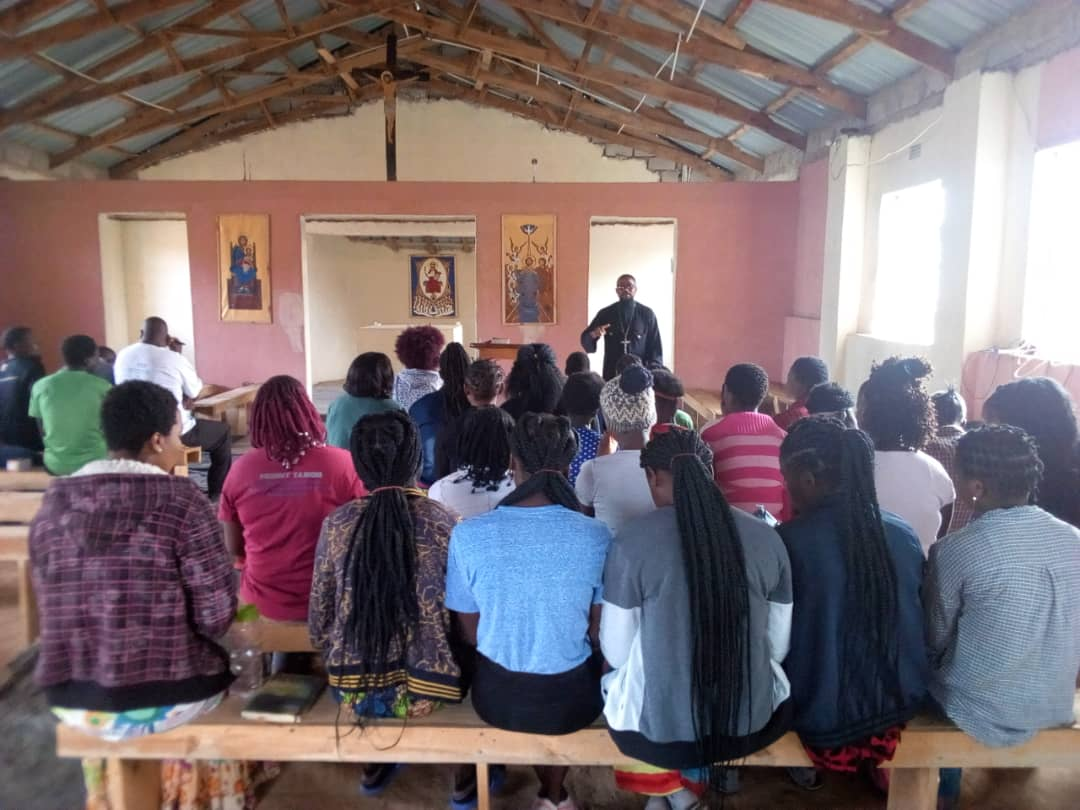 Youth Conference Shepata | Coptic Mission